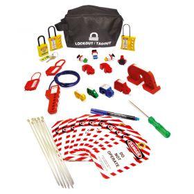 Miniature Circuit Breaker MCB Lockout Kit