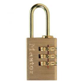 Masterlock 620EURD Combination Padlock