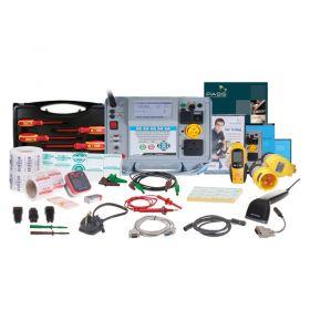 Metrel OmegaPAT Tester - PAT Business Kit (Bundle 2)