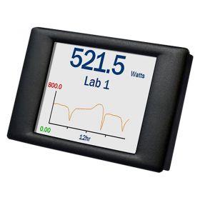 "PanelPilot SGD 28-M420 2.8"" Programmable Current Loop Display"