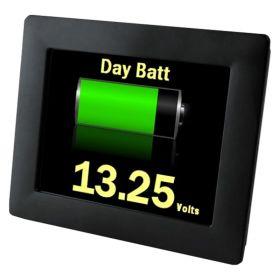 "PanelPilot SGD 35-M420 3.5"" Programmable Current Loop Display"
