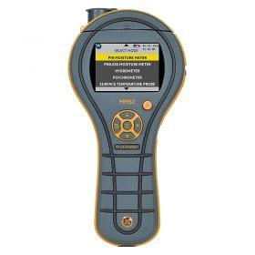 Protimeter MMS2 Moisture Measurement System Standard Kit