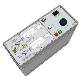 T & R PT30-10 mk2 High Voltage DC Cable Test System