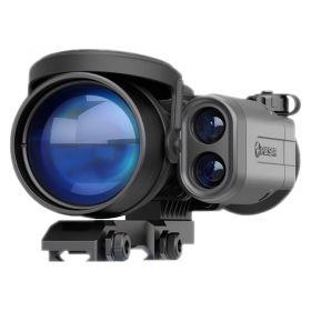 Pulsar Argus LRF G2+ 4x60 Night Vision Weapon Scope (Russian Gen 2+)
