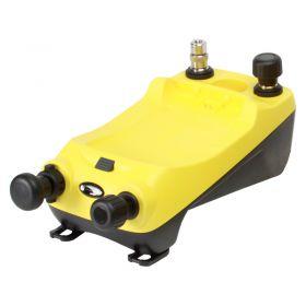 GE Druck PV621-IS Intrinsically Safe Pneumatic Pressure Station - 20bar