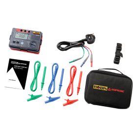 Robin Amprobe KMP7020 RCD Tester kit