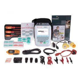 Seaward Apollo 600+ PAT Tester - PAT Essentials Kit (Bundle 1)