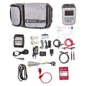 Seaward Apollo 600+ PAT Tester Elite Bundle Kit & PAT Guard 3 Software