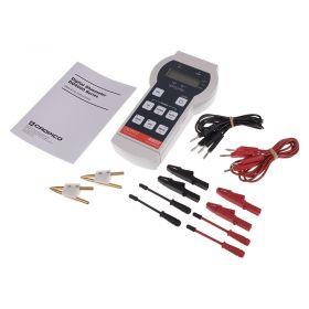 Seaward Cropico DO4002 Handheld Portable Microhmmeter - Kit