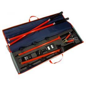 Seaward PR33D Digital High Voltage Indicator and Phasing Unit up to 33KV & Proving Unit