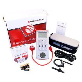 Seaward PrimeTest 250 PAT Tester Kit