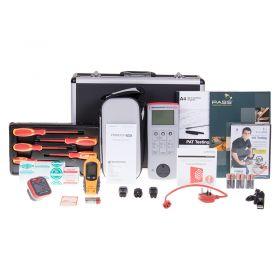 Seaward PT100 Primetest 100 PAT Tester Bundle 1
