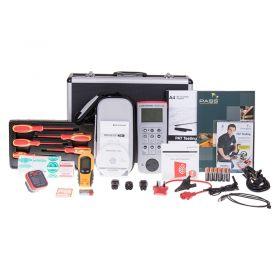Seaward PrimeTest 250 Plus PAT Tester - PAT Essentials Kit