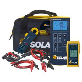 Seaward Solar PV150 Solar Link Kit with Survey 200 Irradiance Meter