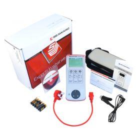 Seaward PrimeTest 100 PAT Tester Kit