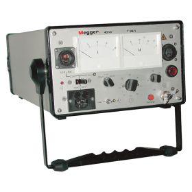 Megger Seba KMT T99/1 40kV HV Insulation Test Unit