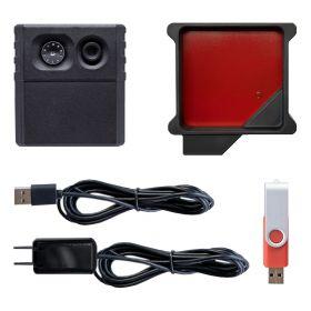 Seek Scan Thermal Body Temperature Screening Camera