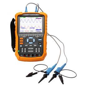 Siglent SHS1102 Handheld Oscilliscope (Bandwidth 60MHz)