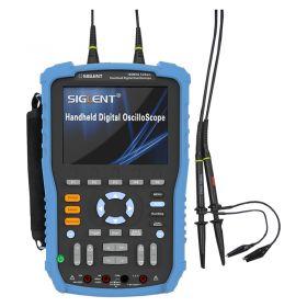 Siglent SHS815 Handheld Oscilliscope