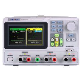 Siglent SPD3303X-E Programmable DC Power Supply