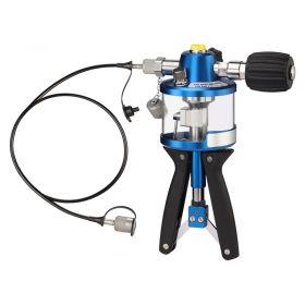 Sika P700.3 Handheld Hydraulic Pressure Pump: 0 to 700bar Range