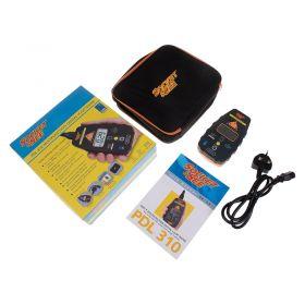 PDL 310 Part P Multifunction Digital Loop Tester - Kit