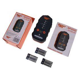 Socket & See SP 200 Professional Proving Unit
