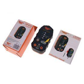 Socket & See SP400 Proving Unit - Kit