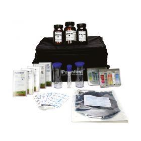 Martin Lishman SK200 Soil Fertility Kit - pH, Lime, N, P and K