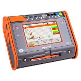 Sonel PQM-707 Power Quality Analyser
