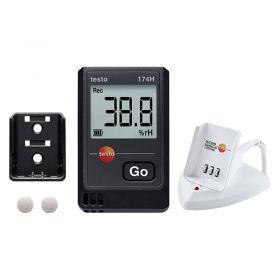 Testo 174H Mini Temperature & Humidity Data Logger Set