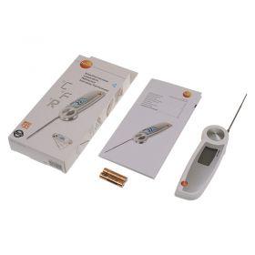 Testo 104 Fold Away Thermometer - Kit