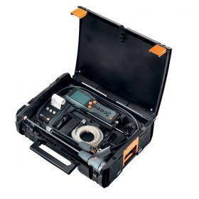 Testo 330-1 LL - Flue Gas Analyser Pro kit with Printer