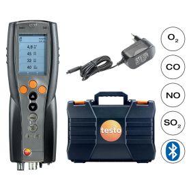 Testo 340 Flue Gas Analyser - SO₂ Kit