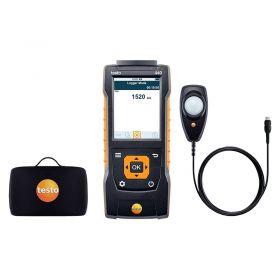 Testo 440 Lux Kit