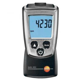 Testo 460 Compact Optical RPM Meter
