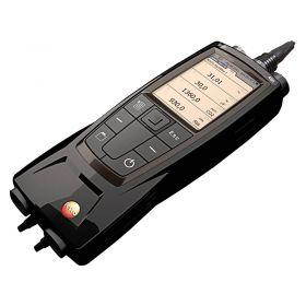Testo 480 VAC Measurement and Analysis Instrument