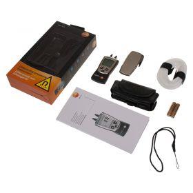 Testo 510 Differential Pressure Meter - Kit