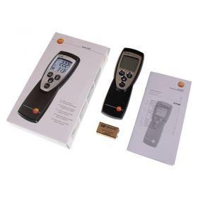 Testo 922 Differential Thermometer