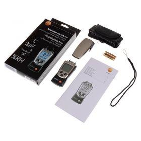 Testo 606-2 Pocket Material Moisture Meter - Kit
