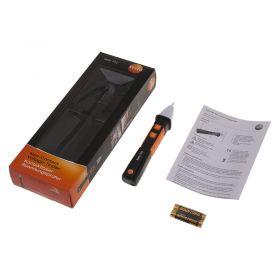 Testo 745 Non-Contact Voltage Detector - Kit