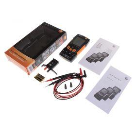 Testo 760-2 True RMS Multimeter - Kit