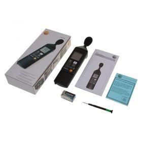 Testo 815 Sound Level Meter - Kit