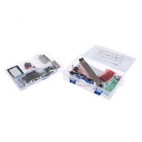 TestSafe HR01 Arduino Starter Component Kit tray