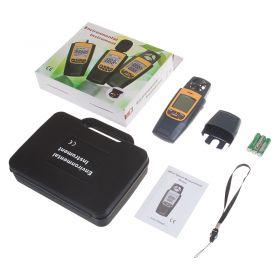 TSAM1 Temperature/Vane Anemometer - Kit
