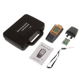 TSMM1 Moisture Meter - Kit