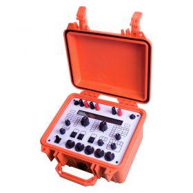 Time Electronics Process and Thermocouple Calibrator