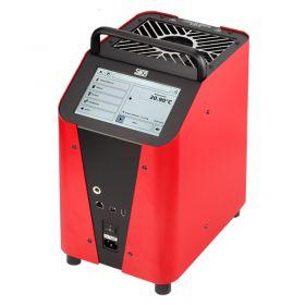 Sika TP 37 165 E Temperature Calibrator w/Configurable Options