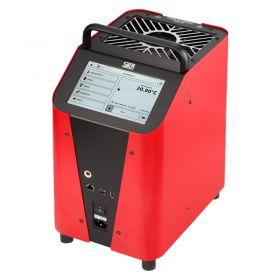 Sika TP 37 200 E Temperature Calibrator w/Configurable Options