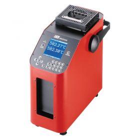 Sika TP 38 650 E Dry Block Temperature Calibrator